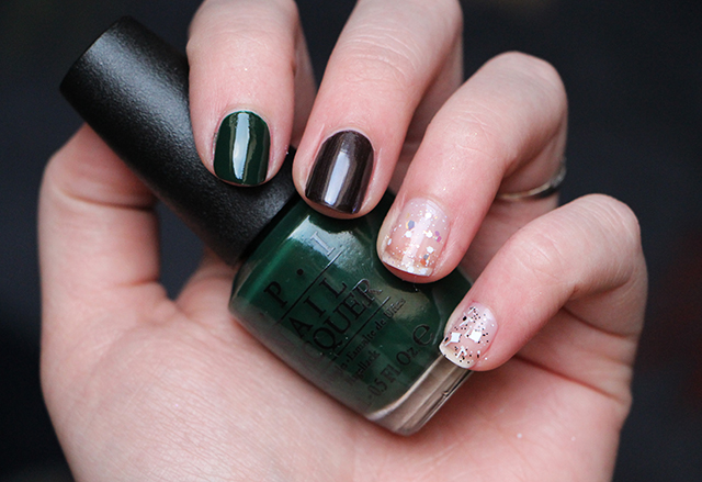 opi swatches 2014 holiday