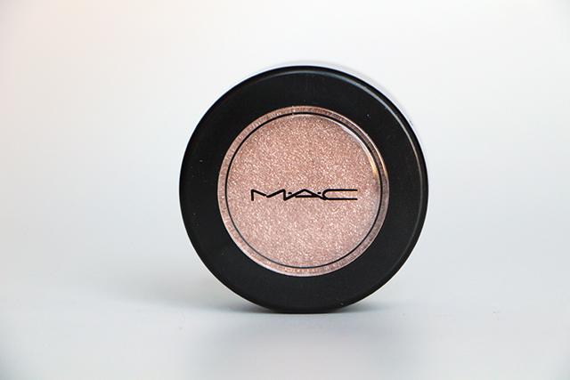 Electric Cool Eyeshadows, les fards hybrides de MAC