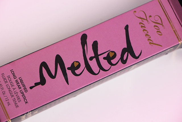 melted too faced fig
