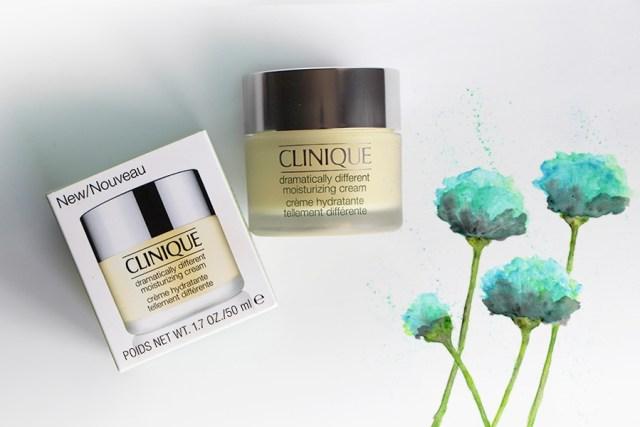 clinique dramatically different moisturizing cream 92