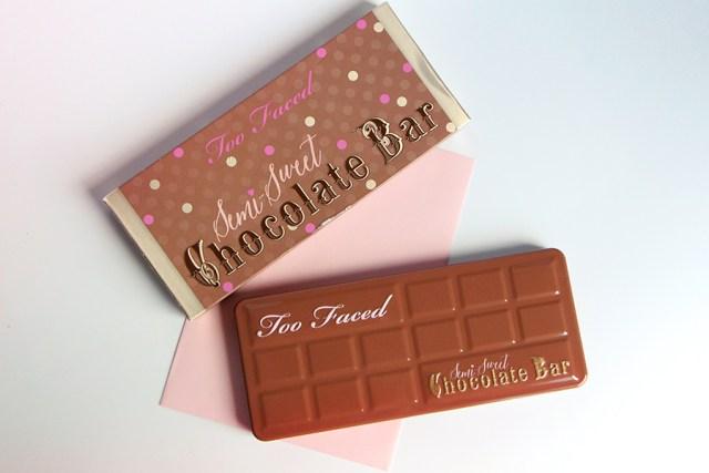 chocolate bar TOP