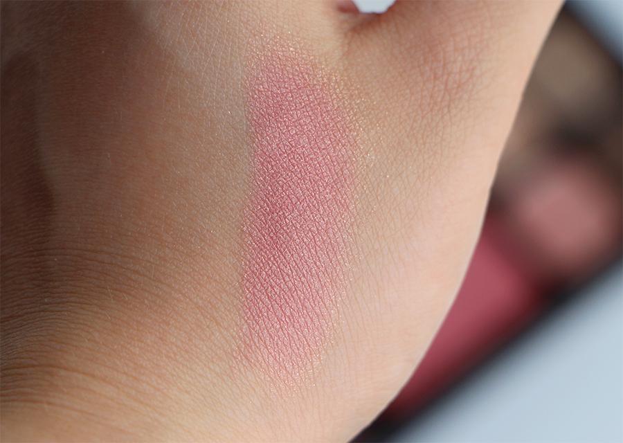 laura mercier blush art of colour