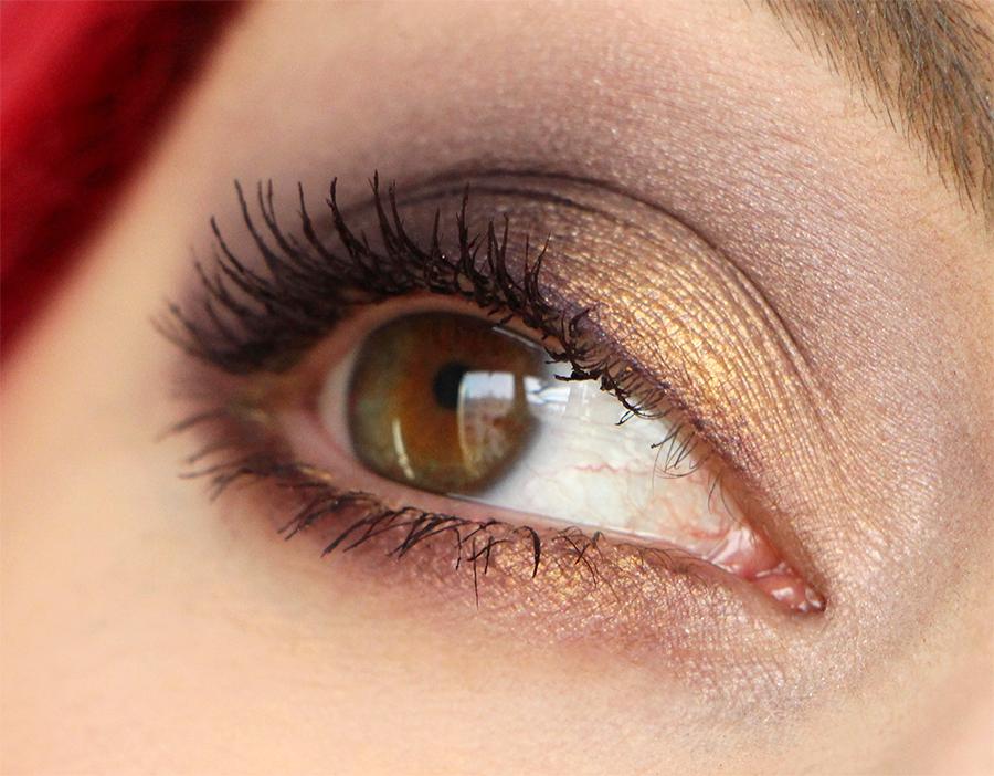 chanel eye open mascara