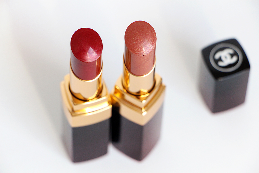 chanel rouge coco shine fall 2015