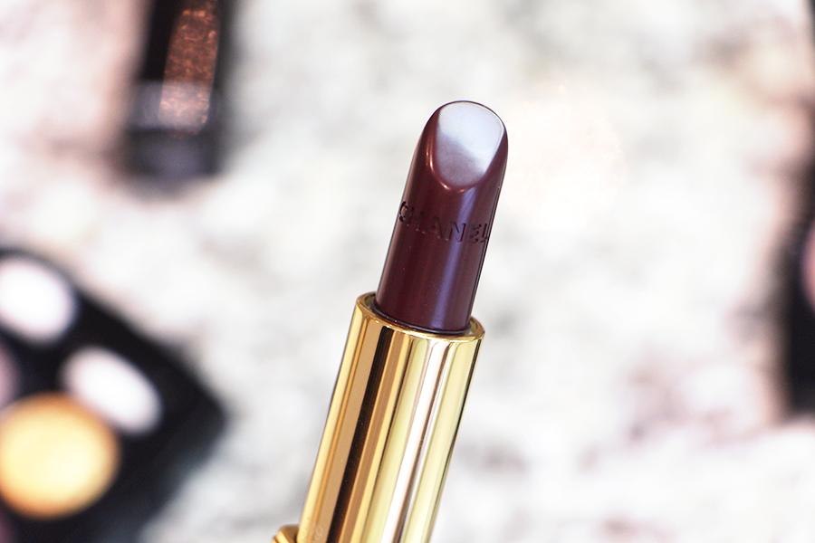 chanel zoom rouge noir lips1