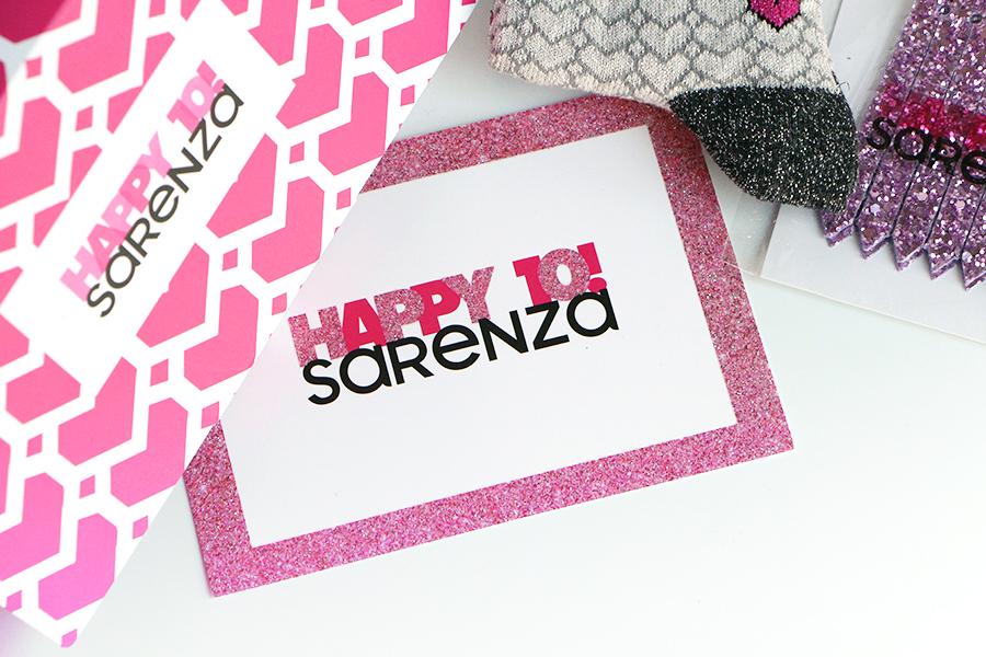 happy10 sarenza