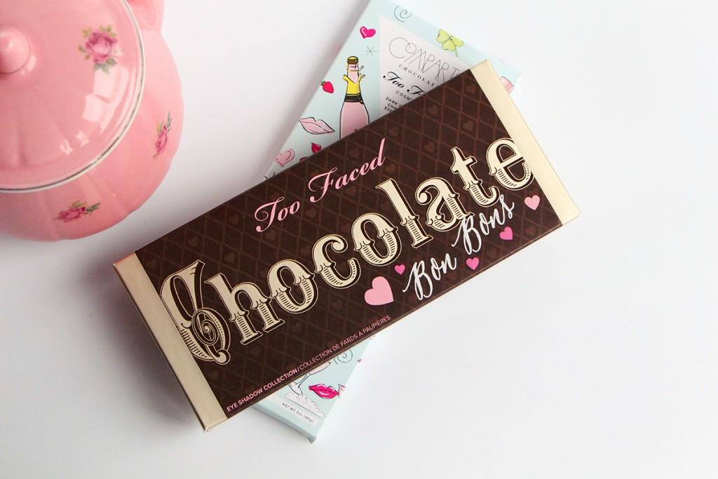 chocolate bon bon 1