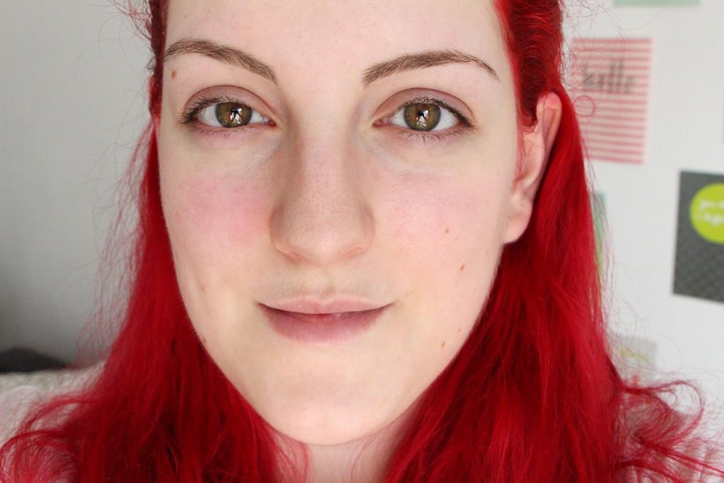 bourjois radiance face