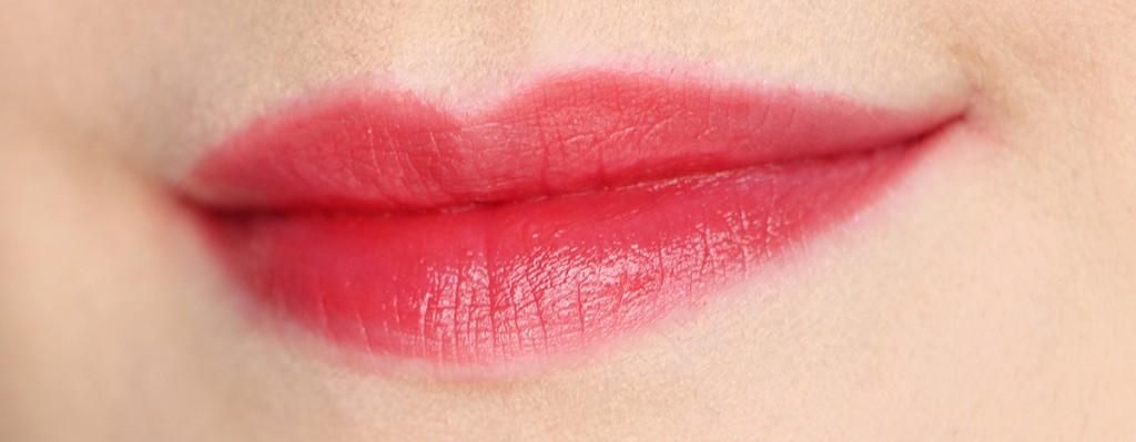 guerlain lips red 1