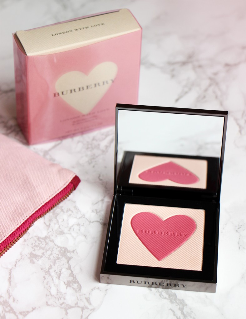 london with love open burberry blush highlight