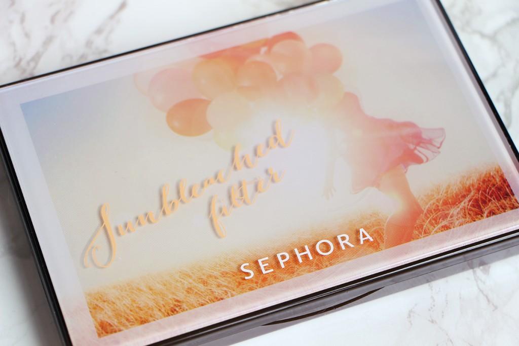 sunbleached filter sephora1