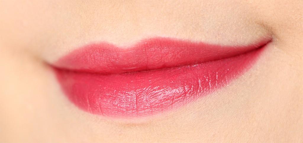 clarins pink 1