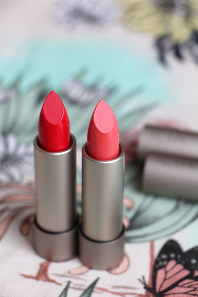 ilia lipsticks