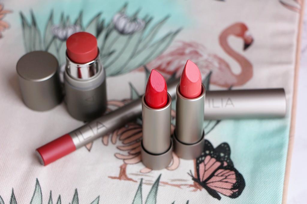 ilia products lips