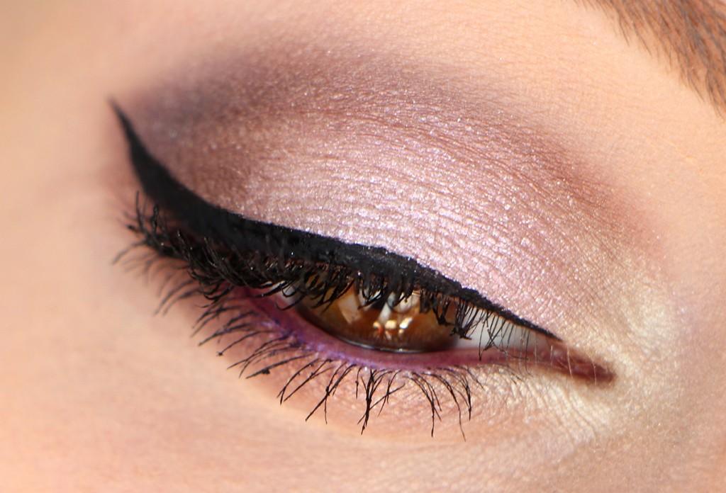 mac palette maquillage