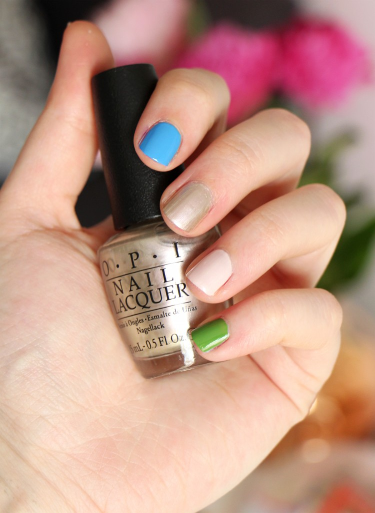 OPI swatch72