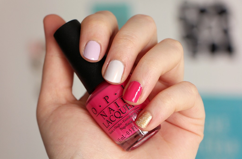 alice zoom ongles through the looking glass OPI