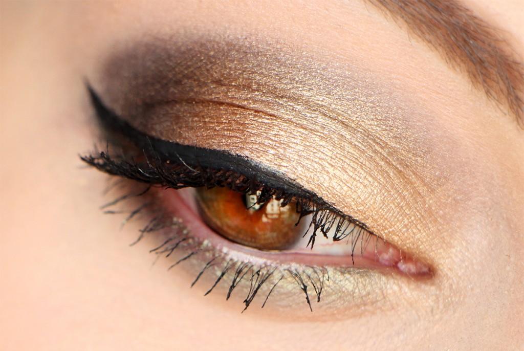 chanel zoom eye