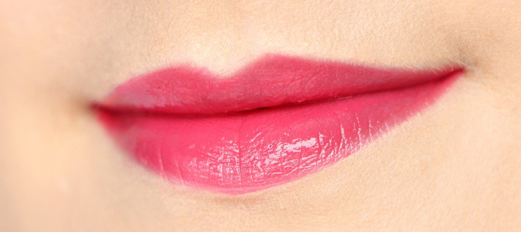 etam lip me tender pink shake
