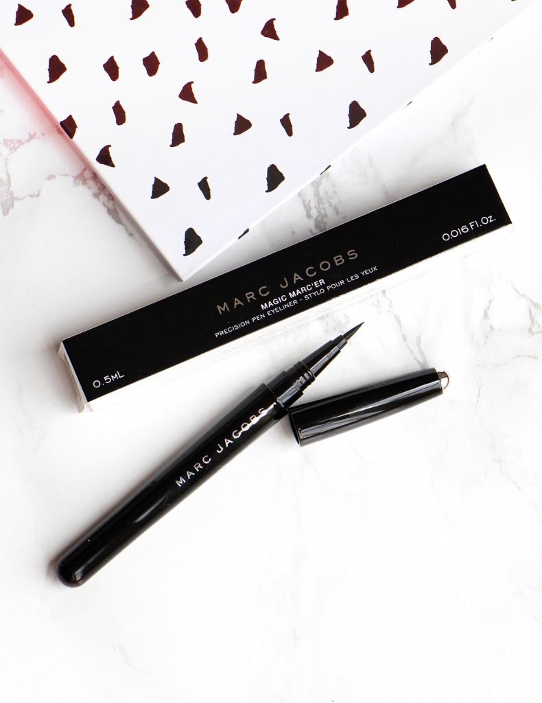 marc jacobs eyeliner pen magic marc'er