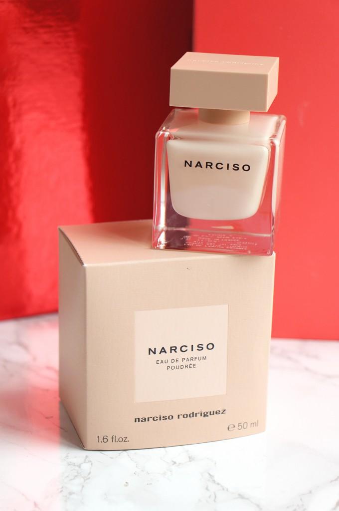 narciso eau poudree parfum ne