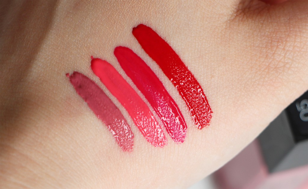 vivd matte liquid lipstick swatch maybelline 1