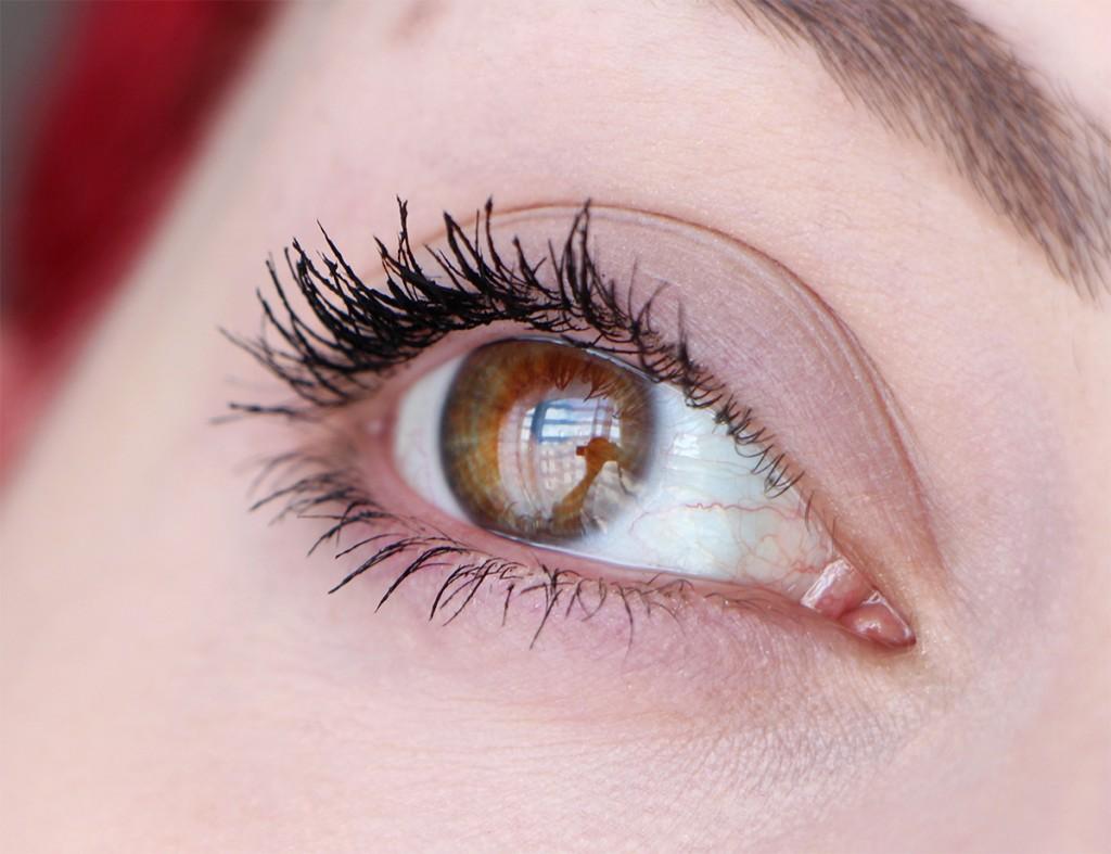 bourjois volume reveal mascara yeux
