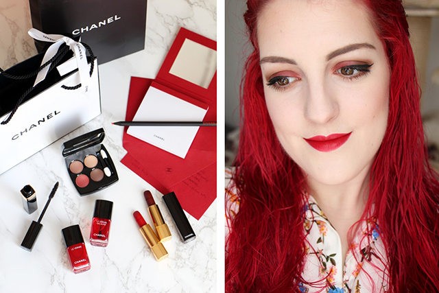 Le Rouge, Collection N°1 – CHANEL