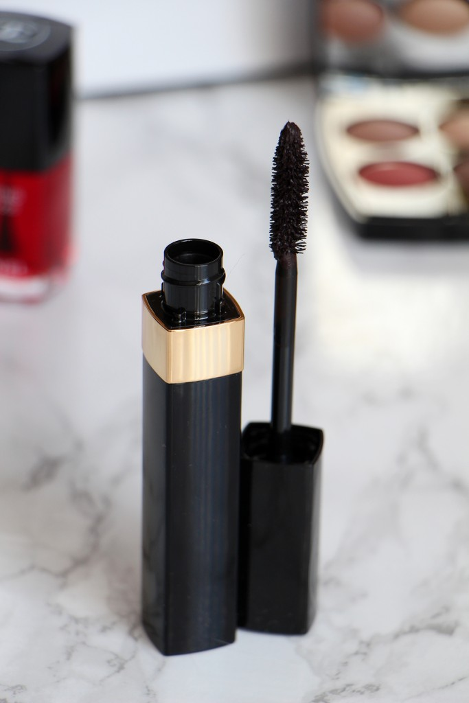 mascara collection rouge chanel