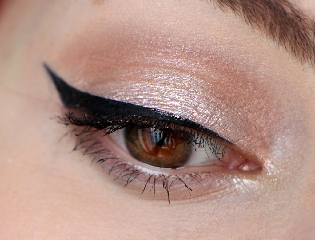 makeup for ever star lit liquid zoom review revue eye