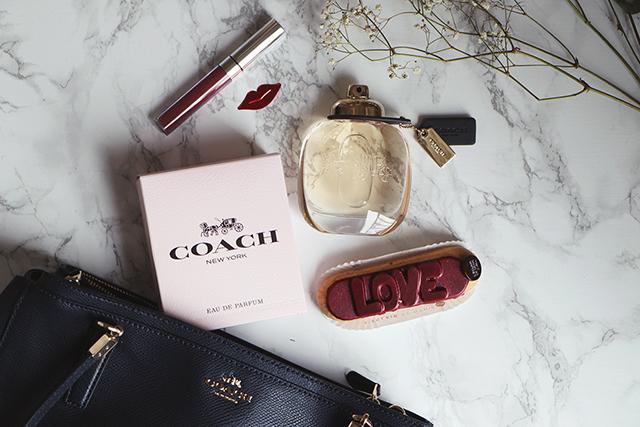 Coach, The Fragrance : l'arrivée de la marque en France!