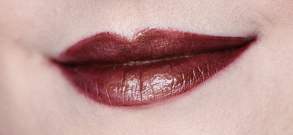 conspiracy urban decay lipstick vice
