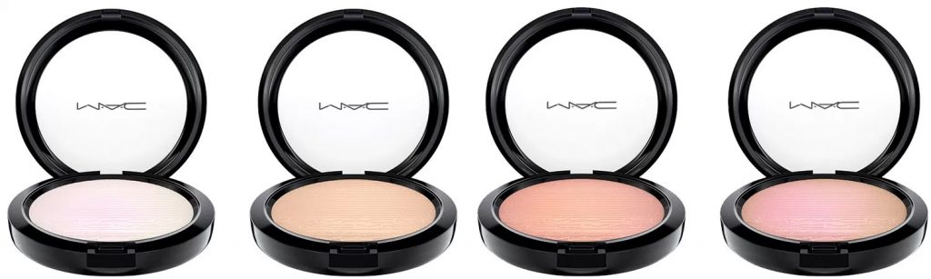 mac skinfinish extra dimension collection