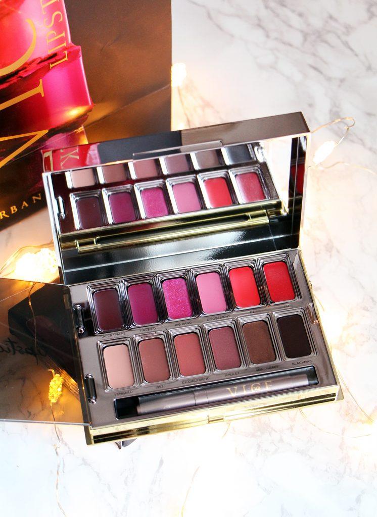 vice lipstick urban decay palette open grand