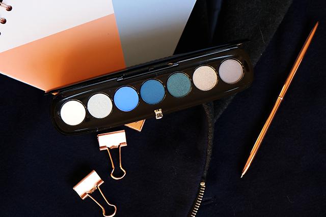 La collection de palettes Eye-Conic de Marc Jacobs: Smartorial