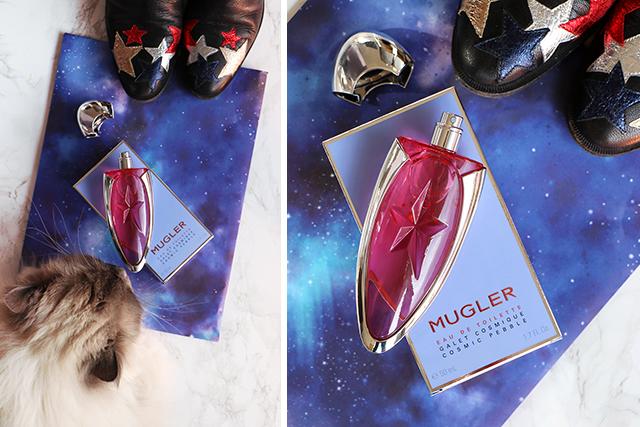 En avant-première chez Sephora: l'eau de toilette Angel Muse de Mugler!