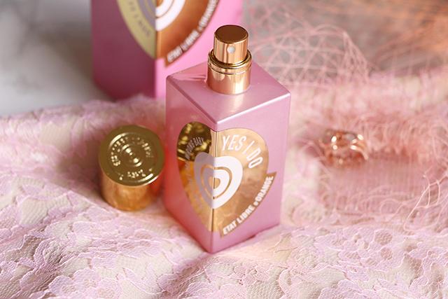 J'ai testé : Yes I Do, le parfum d'Etat Libre d'Orange