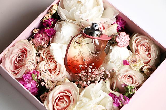 Coach Floral Blush, le nouveau parfum new-yorkais fleuri et pétillant!