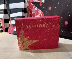 Calendrier de l'Avent Sephora multi-marques 2021
