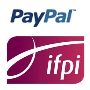 accordo-paypal-ifpi