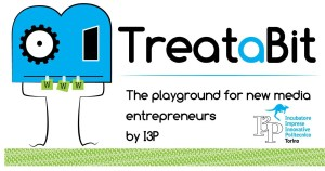 Treatabit Logo