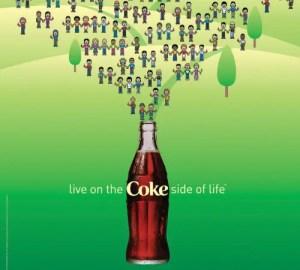 Coca Cola Social