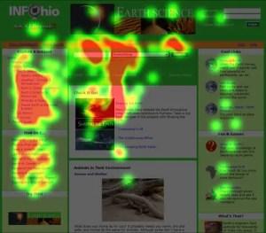 Eye Tracking Studi