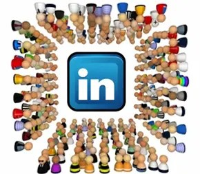 Strategie Marketing Linkedin