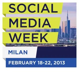 Milano Social Media Week