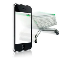 mobile commerce ecommerce