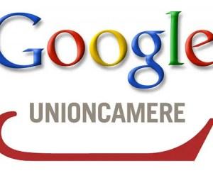 Google-Unioncamere-Bando