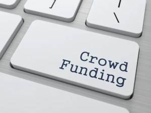 Crowdfounding E Commerce
