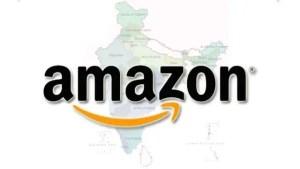Amazon Libri India