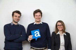 Startup-Advisato